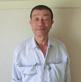 株式会社信栄工業 代表取締役 佐藤信夫様の詳細